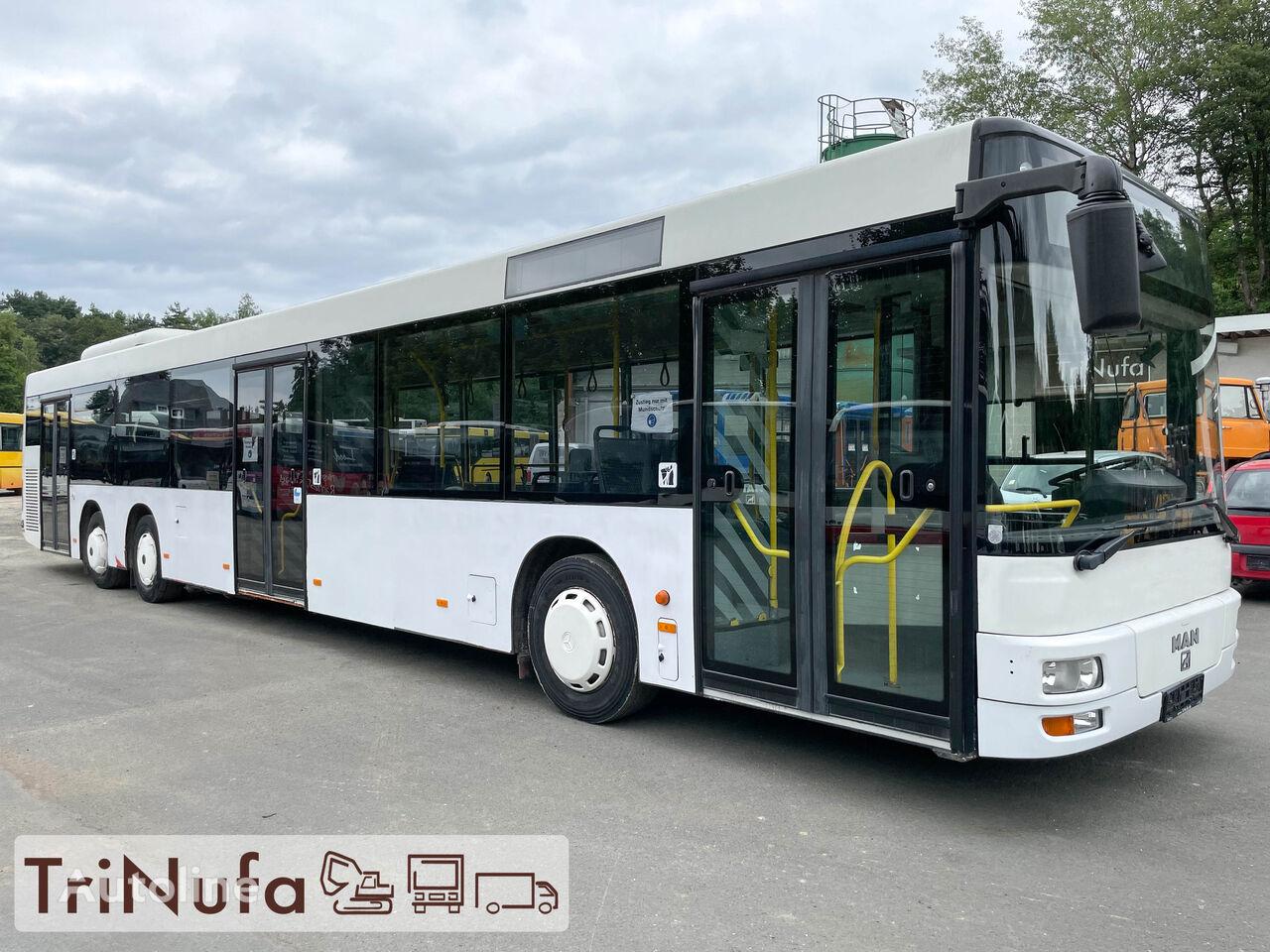 MAN A 26   Retarder   Rampe   Automatik    Org. KM      city bus