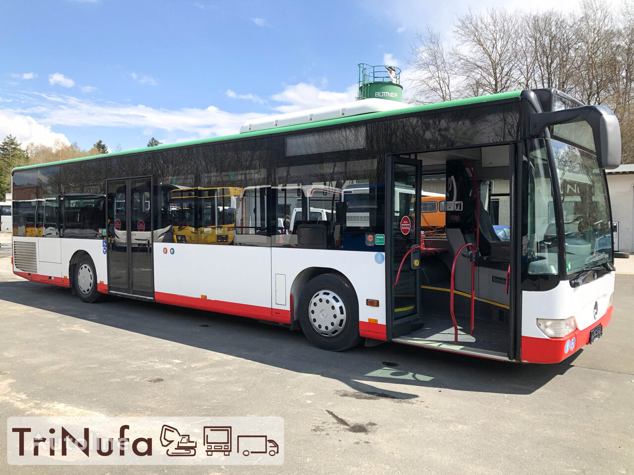 MERCEDES-BENZ O 530 Citaro   Klima  city bus