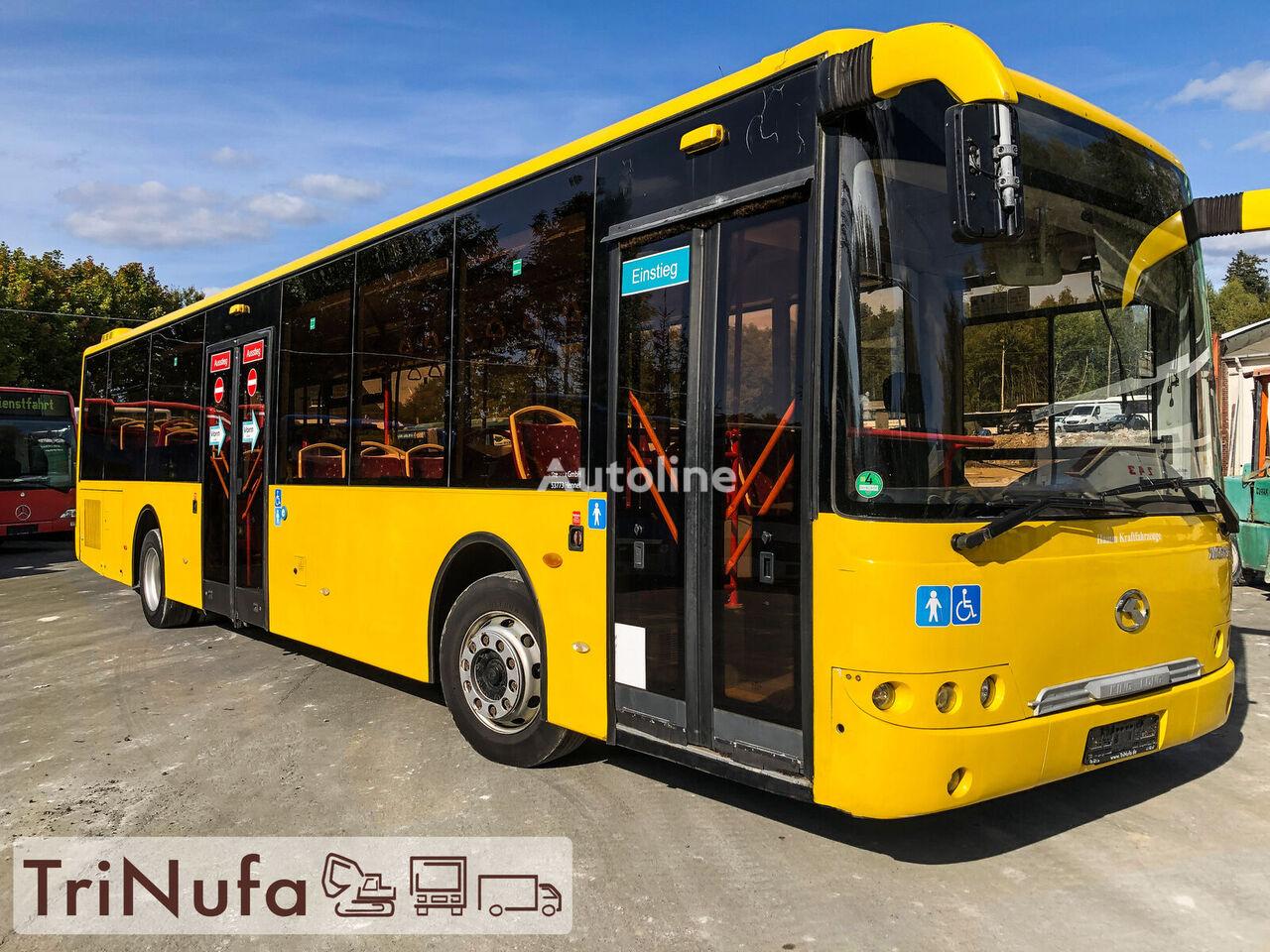 KING LONG XMQ 6121 G | 151.652 org. KM | Klima | Retarder | city bus