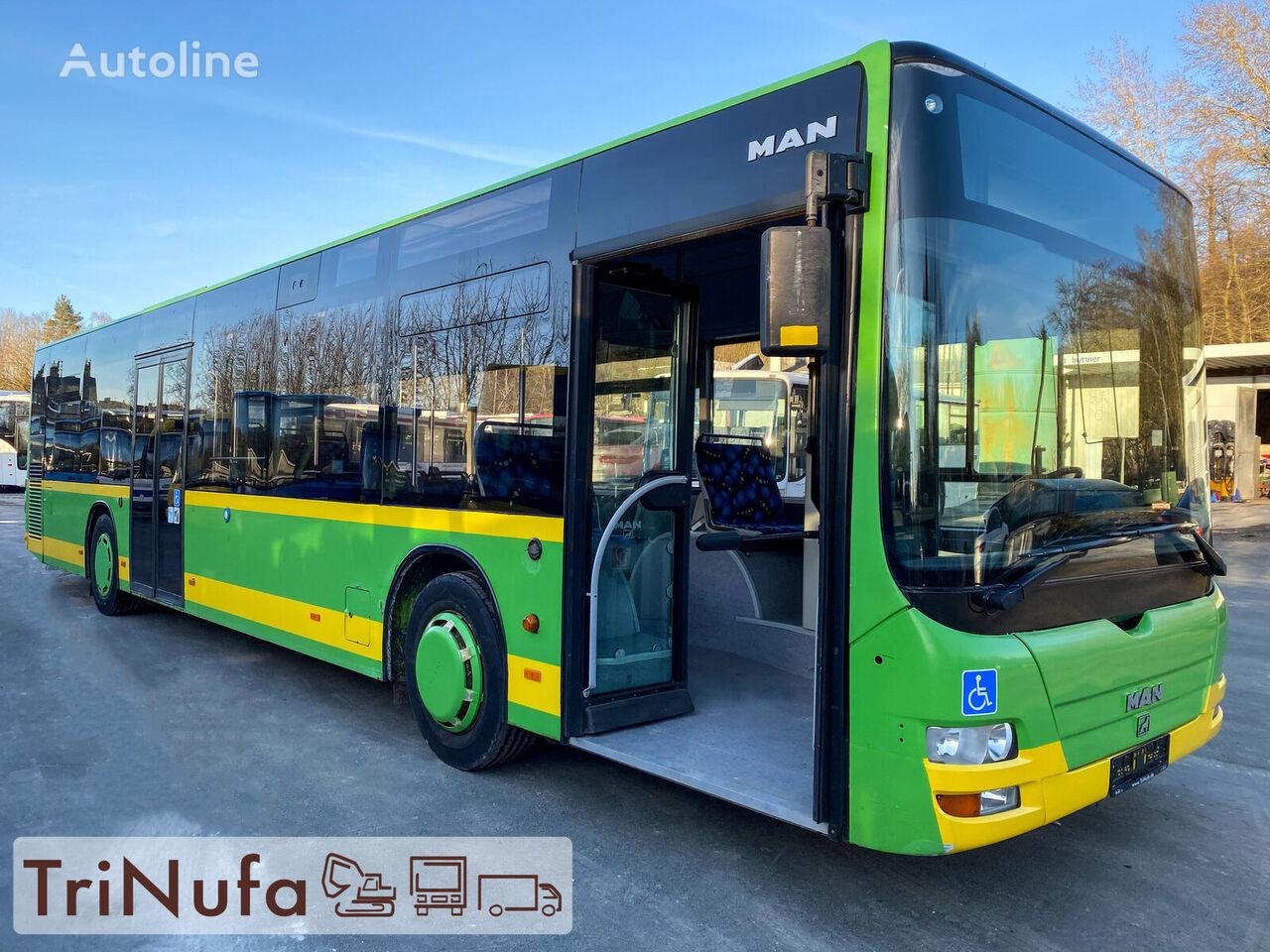 MAN A 21 | Automatik | 1. Hand |  city bus