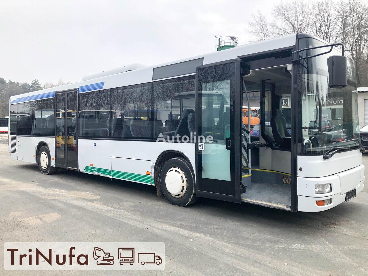 MAN A20   Euro 3   Rampe   Klima    city bus