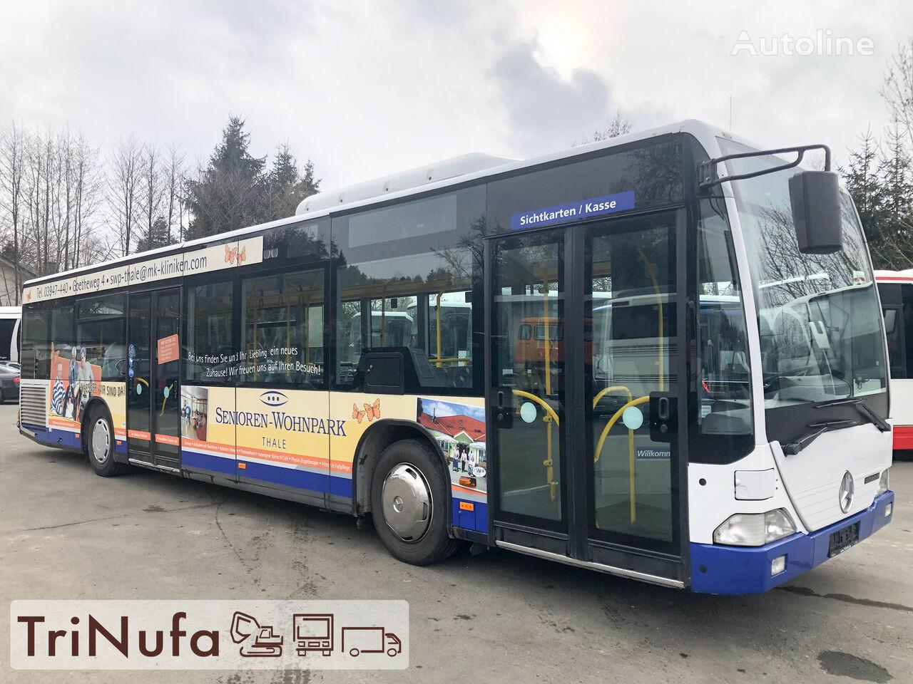 MERCEDES-BENZ O 530 Citaro | Klima | Retarder |  city bus