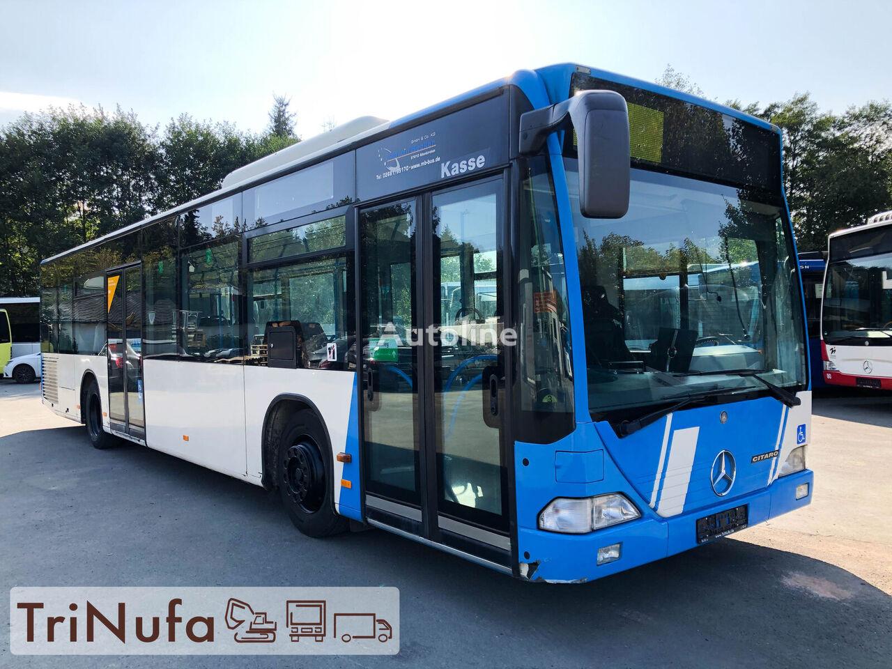 MERCEDES-BENZ O 530 Citaro | Retarder | org. KM | Rampe |  city bus