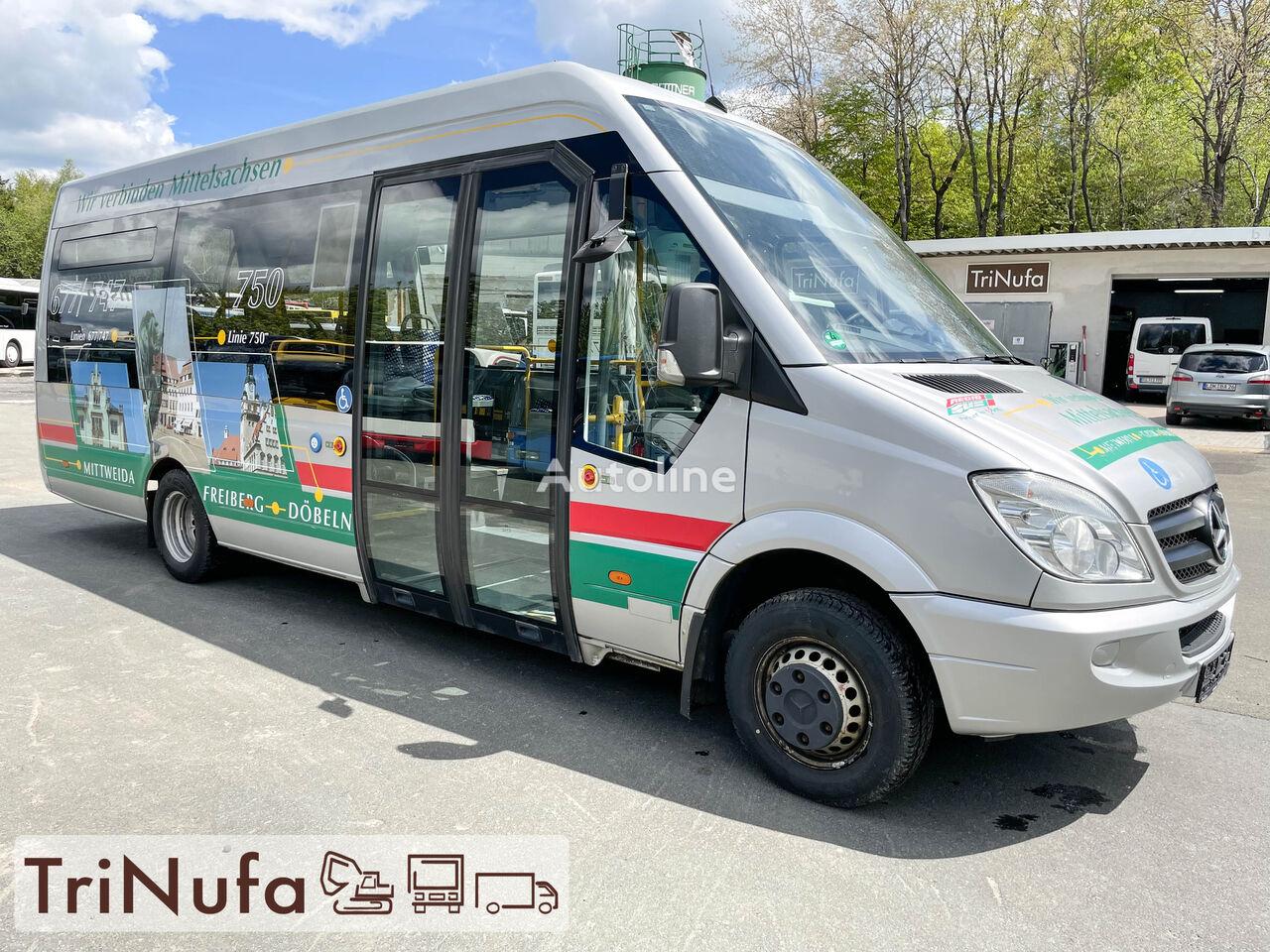 MERCEDES-BENZ Sprinter City 65   17 Sitze   Klima    city bus