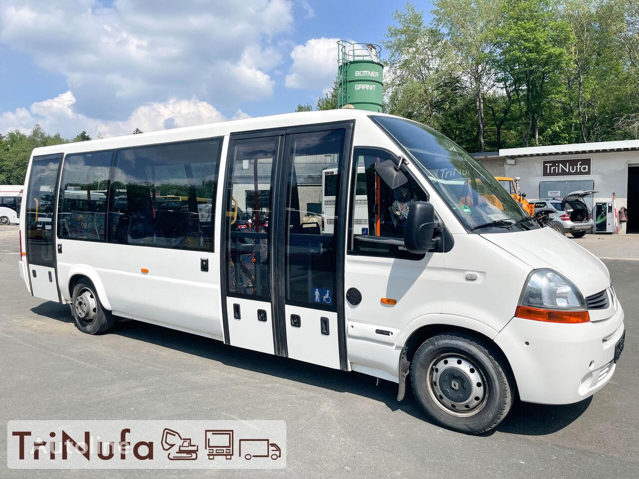 RENAULT Master City | 18 Sitze | ATM | Rampe |  city bus