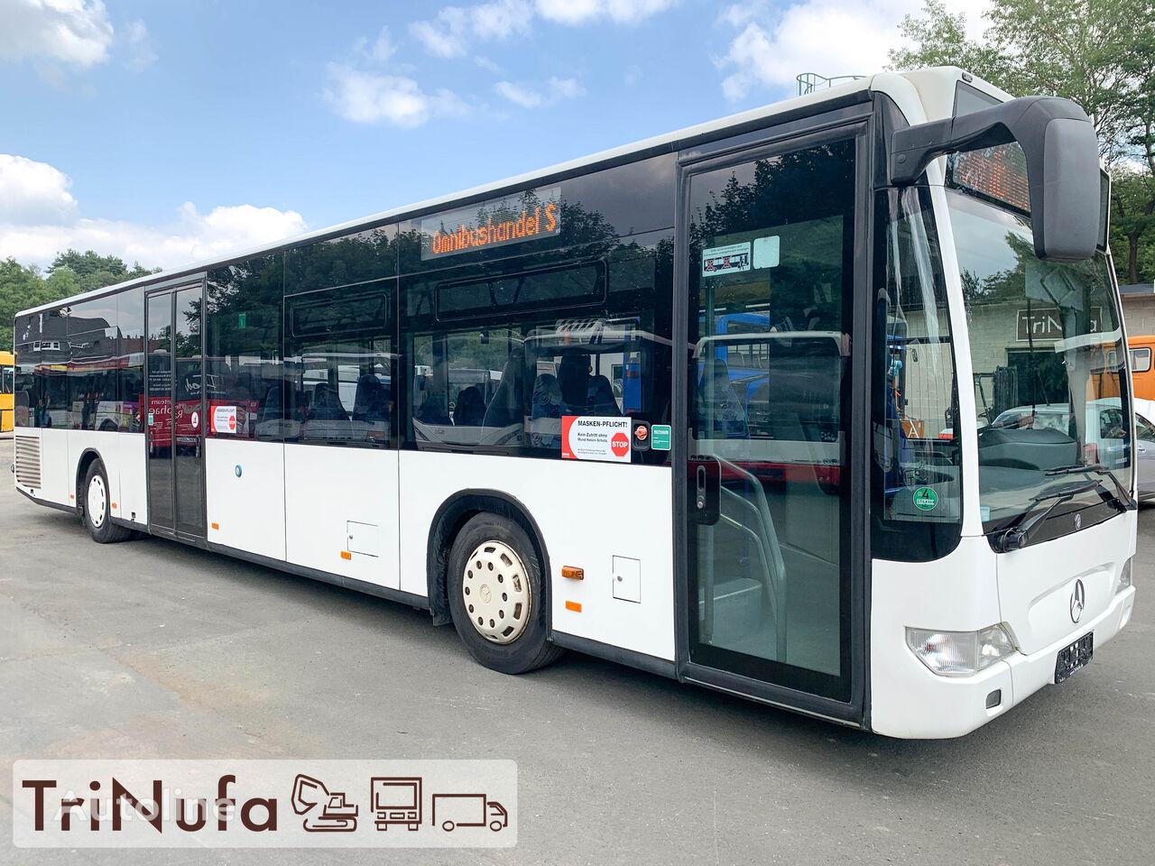 MERCEDES-BENZ O 530 Citaro Ü | 49 Sitze | Euro 5 | Retarder |     interurban bus